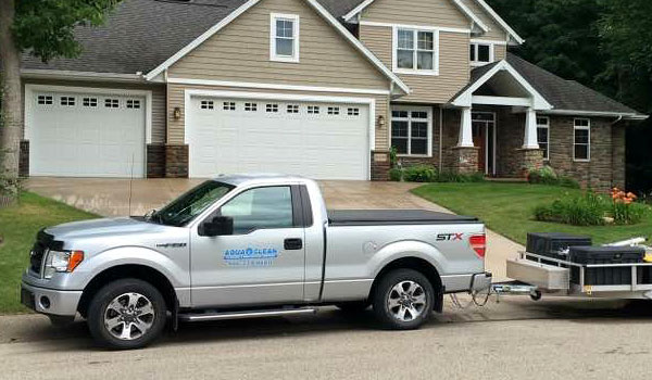 Fox Valley Wi No Pressure Roof Cleaning Roof Stain Removal